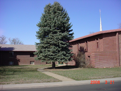 Our Lady of the Snow Catholic Church